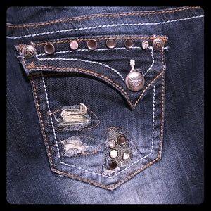 Antique Rivet women's jeans size 29